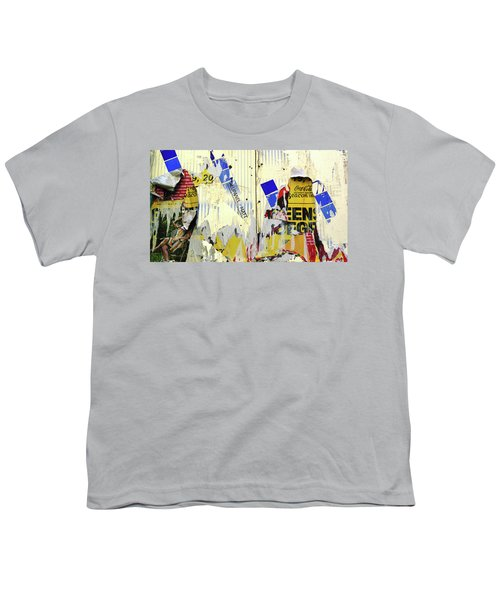 Touched By Nature Youth T-Shirt