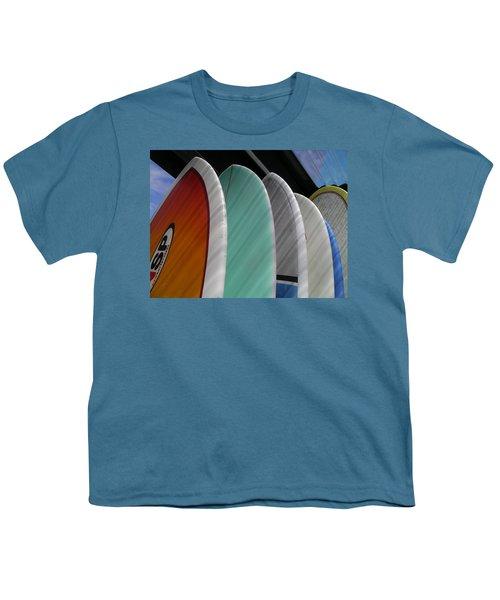Surf Break Youth T-Shirt