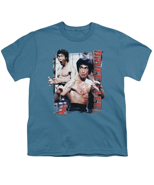 Bruce Lee - Enter Youth T-Shirt
