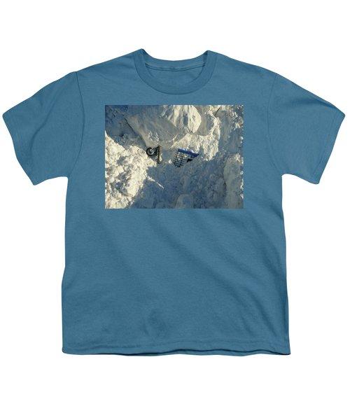Cart Art No. 22 Youth T-Shirt