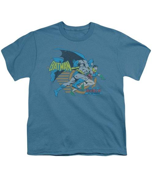 Dc - Duo Youth T-Shirt