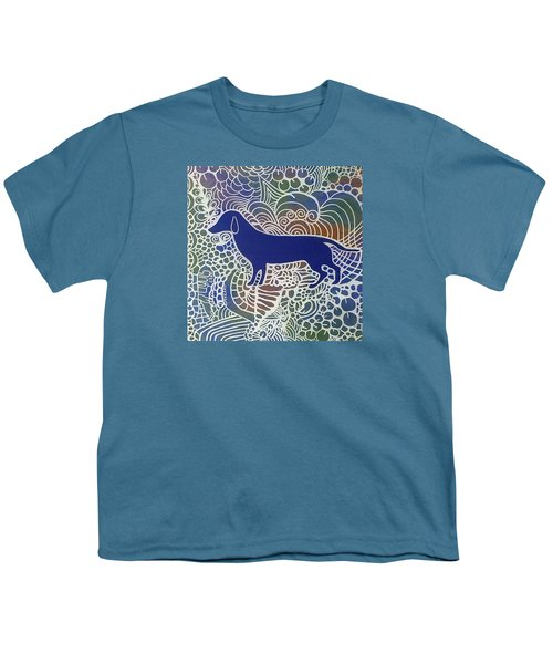 Dog Lovers Youth T-Shirt