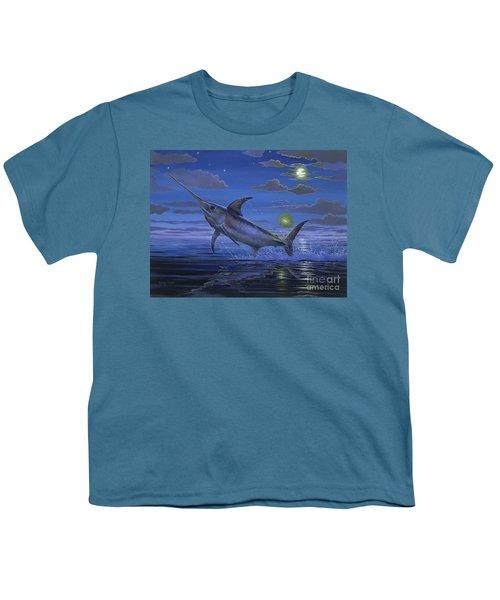 Night Bite Off0066 Youth T-Shirt