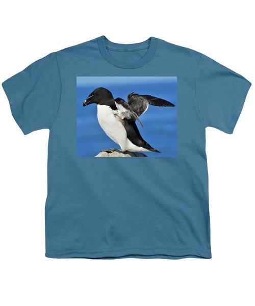 Razorbill Youth T-Shirt