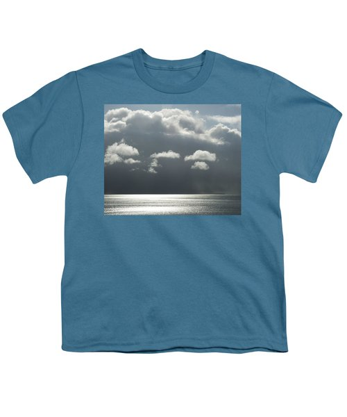 Storm Is Coming  Youth T-Shirt