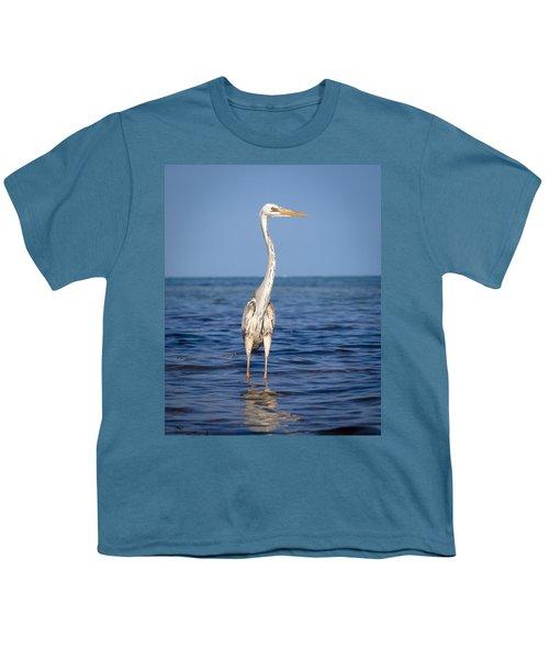 Wurdemann's Heron Youth T-Shirt