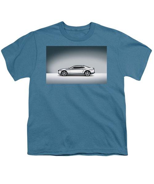 Chevrolet Camaro Youth T-Shirt