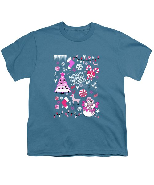 Christmas Youth T-Shirt