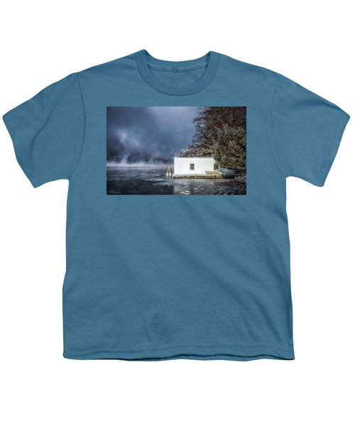 Frosty Morning Youth T-Shirt