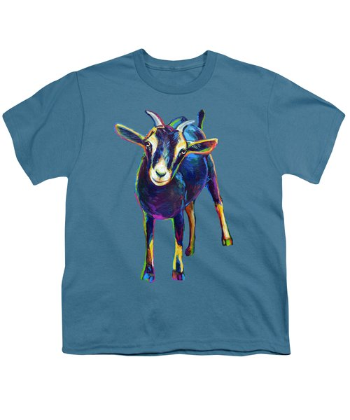 Gertie, The Goat Youth T-Shirt