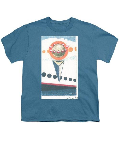 Idea Ismay Youth T-Shirt by Rod Ismay