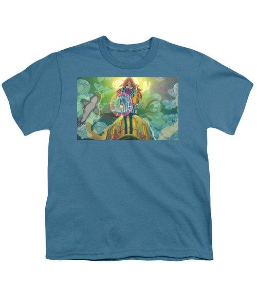 Ponyo Youth T-Shirt
