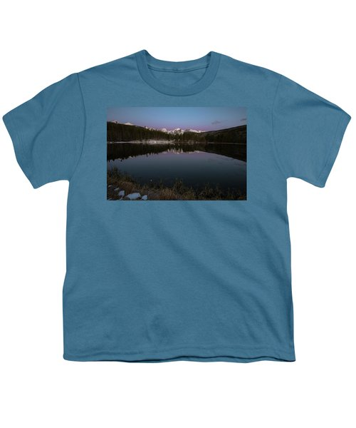 Sprague Lake Youth T-Shirt