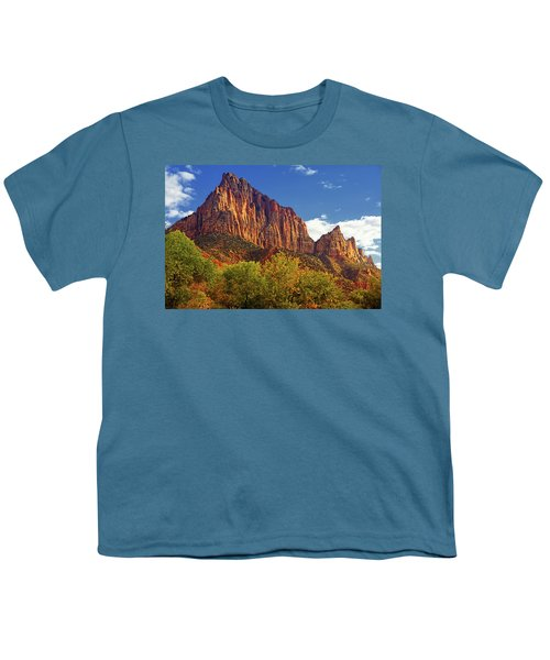 The Watchman Youth T-Shirt