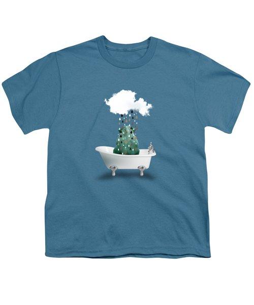 Cool  Youth T-Shirt by Mark Ashkenazi