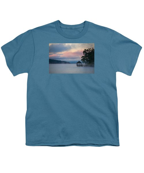 Meredith New Hampshire Youth T-Shirt