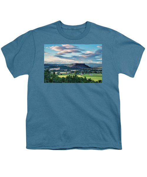 A Peaceful Land Youth T-Shirt