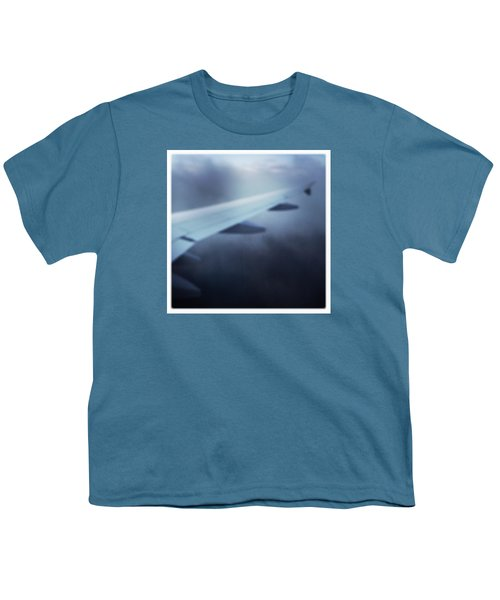 Above The Clouds 04 - Dreaming Youth T-Shirt