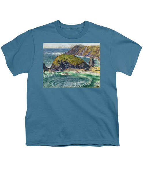 Asparagus Island Youth T-Shirt