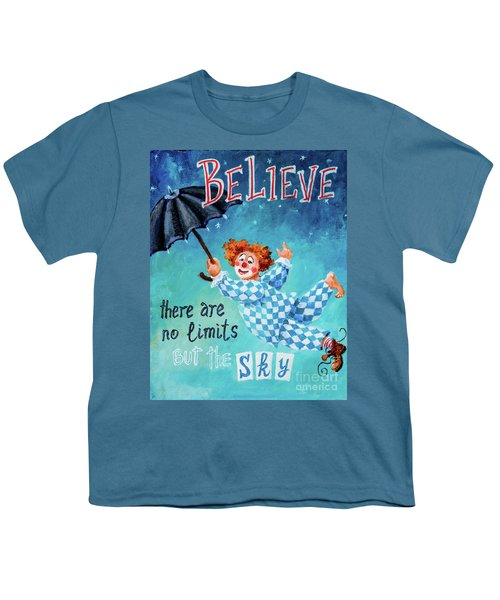 Believe Youth T-Shirt