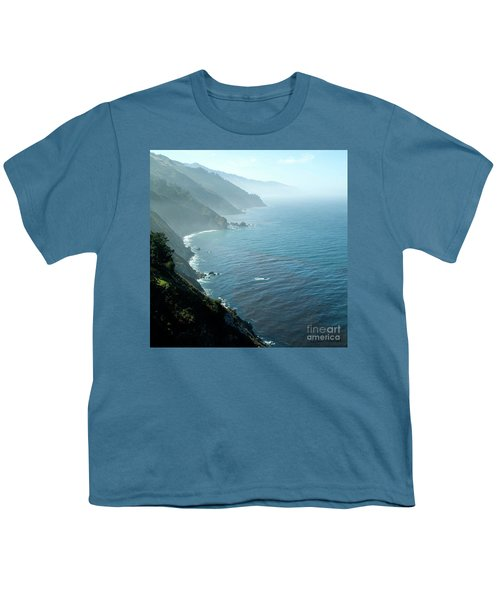 Big Sur Majesty Youth T-Shirt