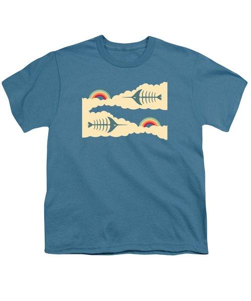 Bittersweet - Pattern Youth T-Shirt