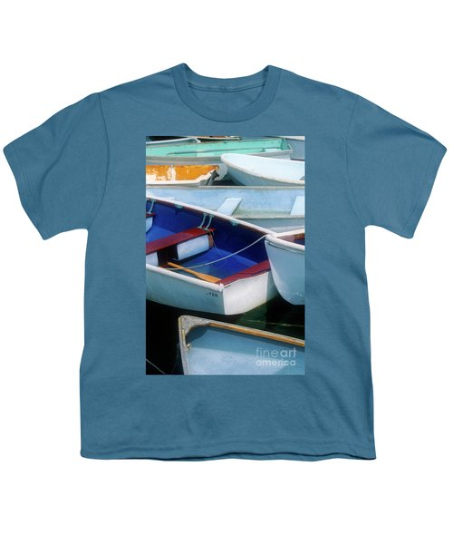 Boat Lot Youth T-Shirt