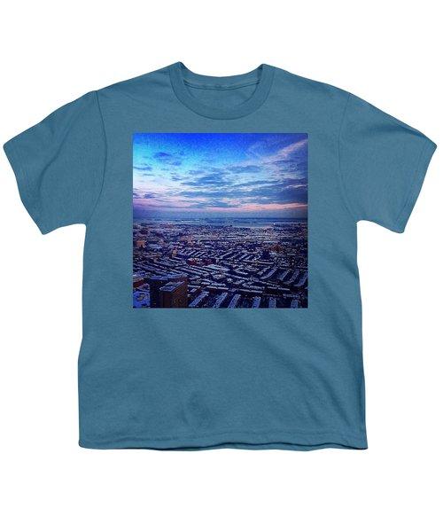 Beantown Youth T-Shirt