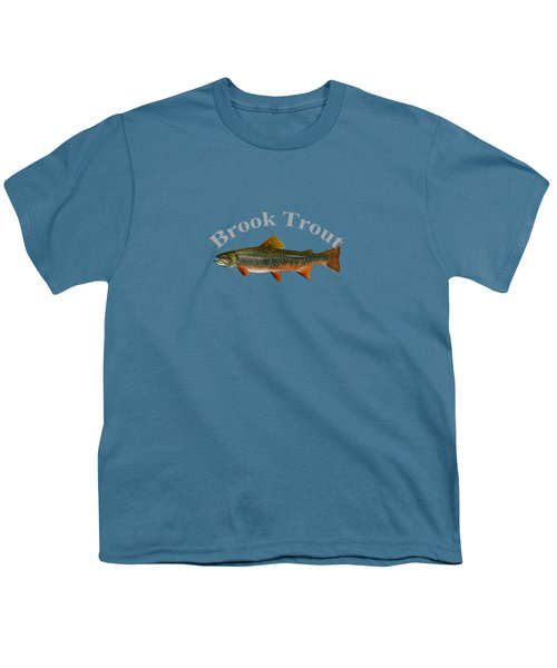 Brook Trout Youth T-Shirt