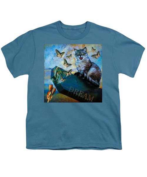 Catch A Dream Youth T-Shirt