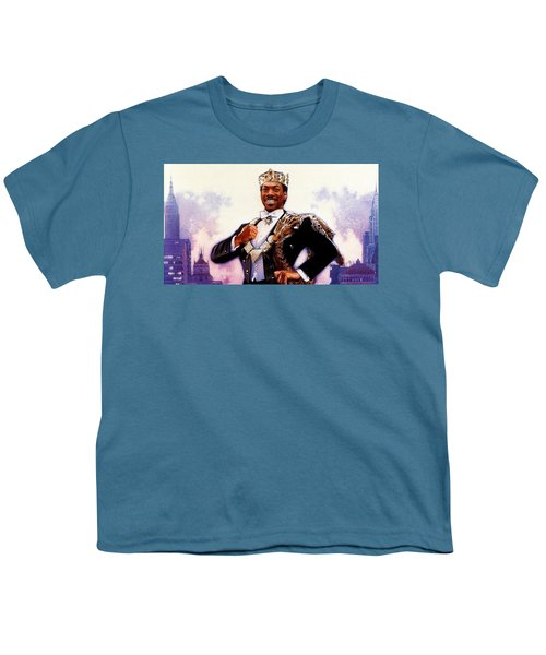 Coming To America Youth T-Shirt
