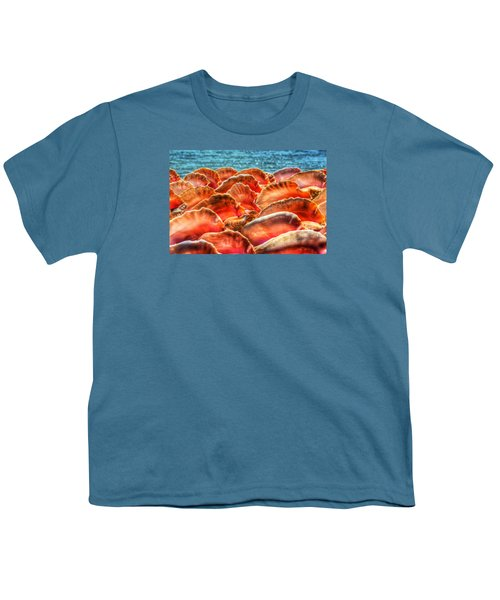 Conch Parade Youth T-Shirt
