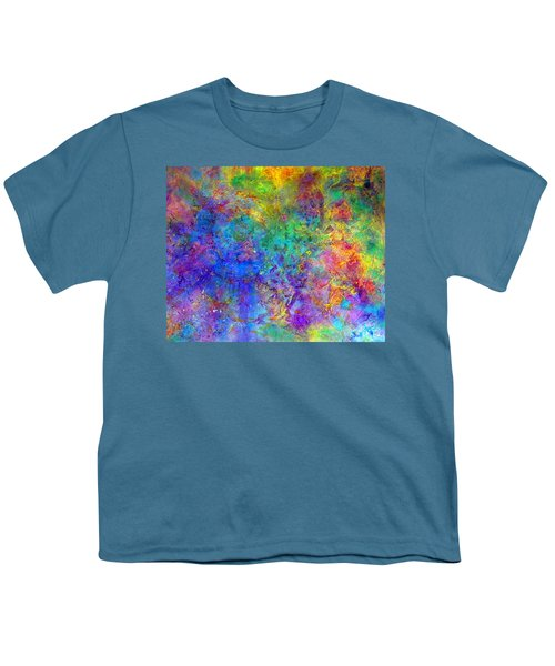 Cosmos Youth T-Shirt