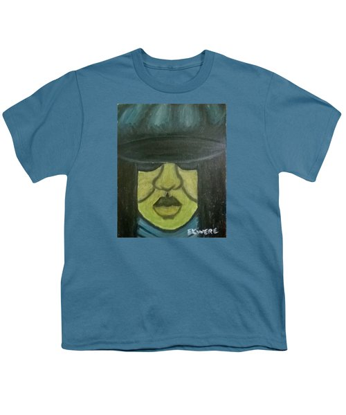 Darla's Day Out Youth T-Shirt