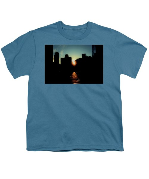 Deep Shadow Youth T-Shirt