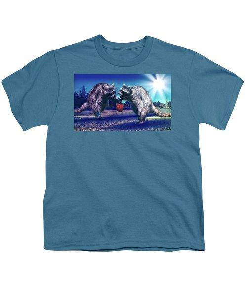 Defense Youth T-Shirt