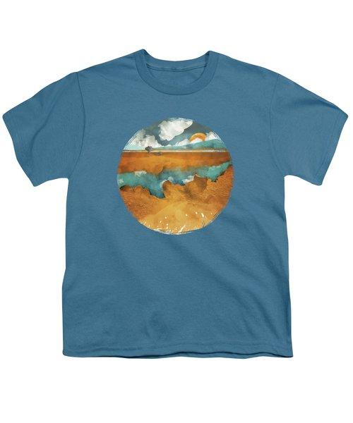 Desert Lake Youth T-Shirt