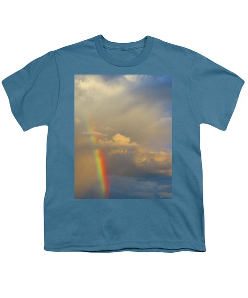 Desert Rainbow Youth T-Shirt