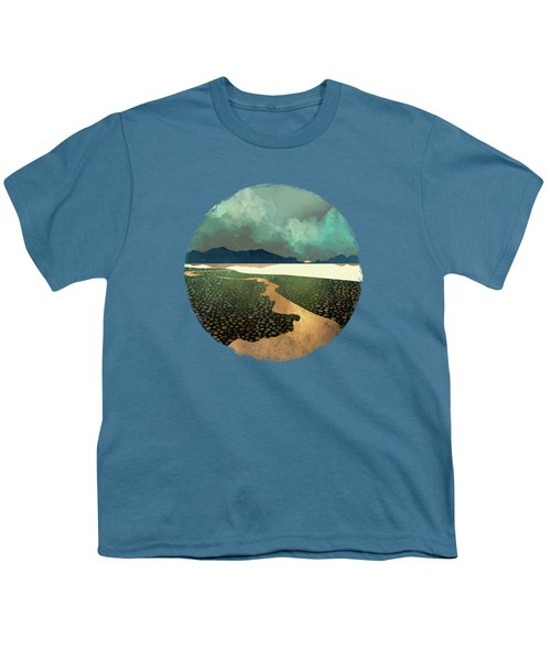 Distant Land Youth T-Shirt