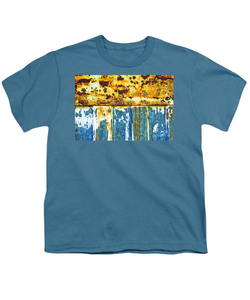 Division Youth T-Shirt
