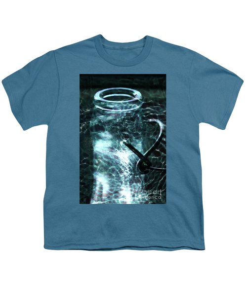 Youth T-Shirt featuring the photograph Elixar by Stephen Mitchell
