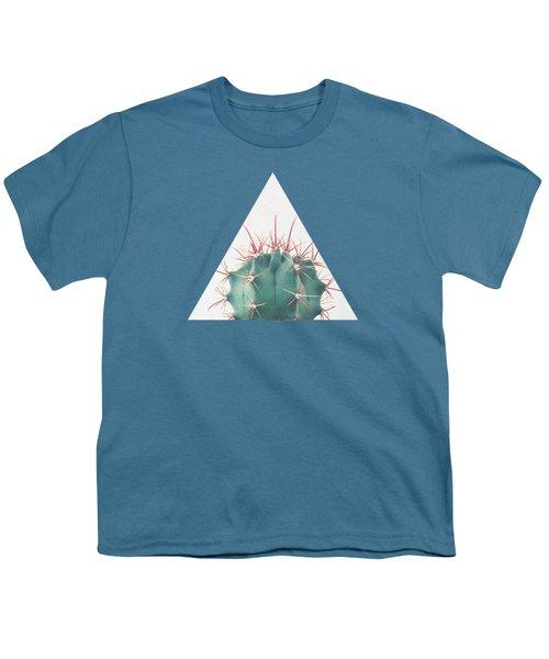 Ferocactus Youth T-Shirt