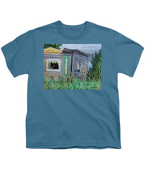 Fish Shack Youth T-Shirt