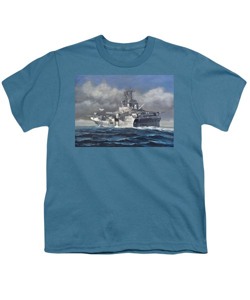 Flight Ops Youth T-Shirt