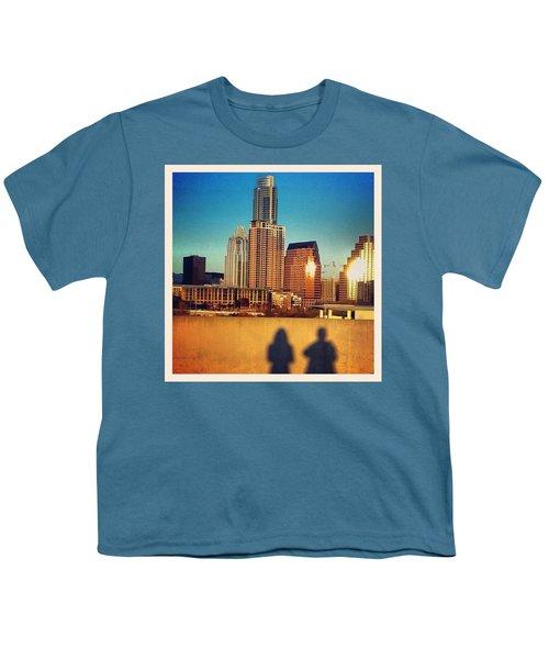 Golden Light Youth T-Shirt