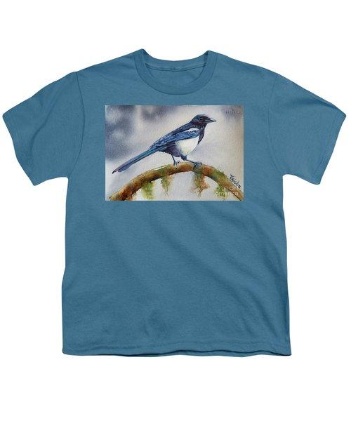 Goldigger Youth T-Shirt