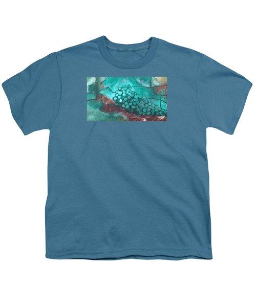 Green Grapes Youth T-Shirt