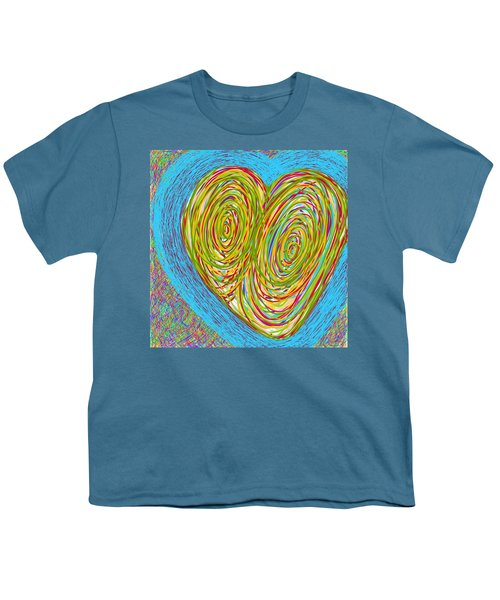 Hearts As One Youth T-Shirt
