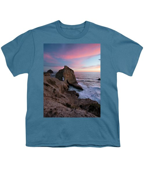 King Of The Coast Youth T-Shirt