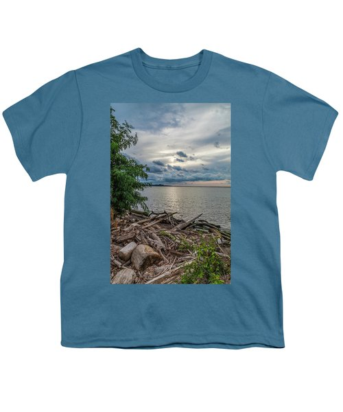 Lake Erie Serenade Youth T-Shirt